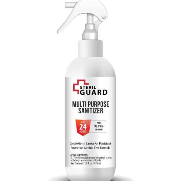Steril-Guard-Multi-Purpose-Sanitiizer-16-fl-oz